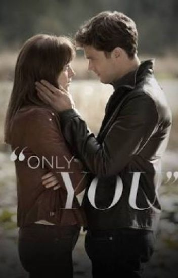 Fifty Shades Of Grey- Only You. *COMPLETED*