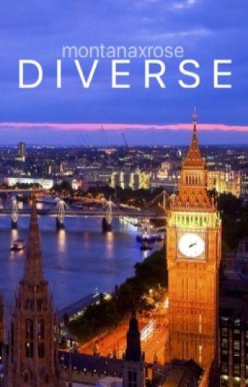 Diverse - Miniminter fanfiction