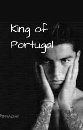 King of Portugal by a_world_of_books_cr7