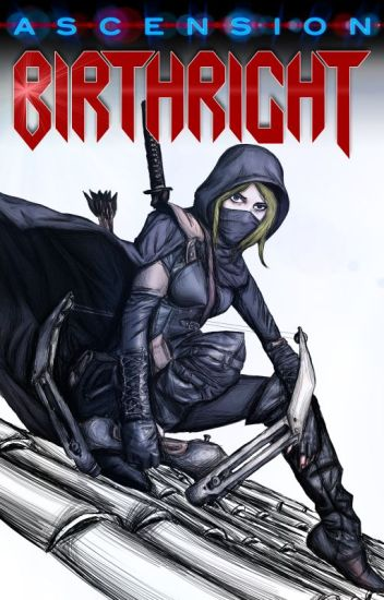 Ascension: Birthright Book 1