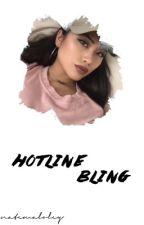 hotline bling » jack gilinsky by natemaloley