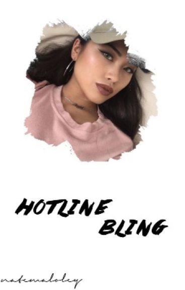 hotline bling » jack gilinsky