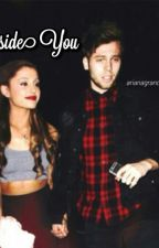 Beside You (l.r.h & a.g.b) by arianagrandesdimple