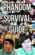 Phandom Guide by youwritetoofast