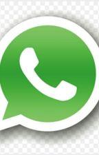 Status para whatsapp by Nadia-fernandes