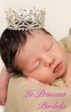 La Princesa Perdida by JBKate_