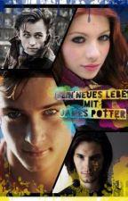 Mein verrücktes Leben mit James Potter by NinaHockertz