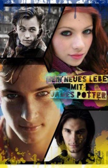 Mein verrücktes Leben mit James Potter