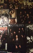 BVB preferences/Imagines // Discontinued by boop-deactivated