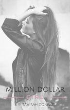 Million Dollar Girl by booksmiler