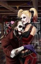 Joker and Harley forever and always by AliceMadnessReturnsL