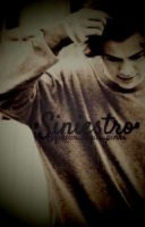 •siniestro • styles by kiwi_leydi_pinki
