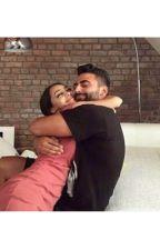 Chronique de Marwa: Ma vie après leur mort by Hamtarooooo