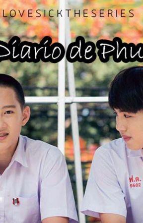 El Diario de Phun by lovesickesp