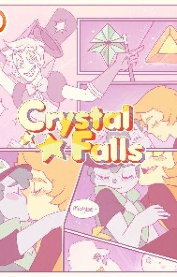 Crystal falls raiden kiyosuki wattpad for Crystal falls