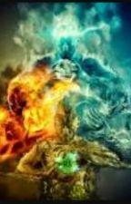 Los 4 elementos el renacer del agua by calogo