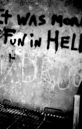 It Was More Fun In Hell by DeannaWinchester72