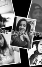 The Black Cape by luskasilva