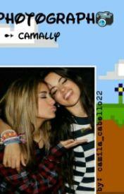 Photograph ⇒ Camally by Camila_Cabello22