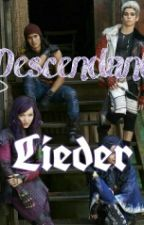 Disney Descendants - Songs by DisneyMovie_Storys