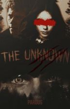The Unknown - Teen Wolf {REESCREVENDO} by pardus-art