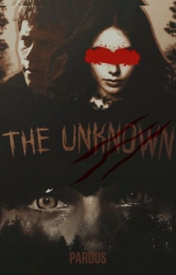 The Unknown - Teen Wolf