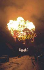 REVENGE | Malik by Terror1d