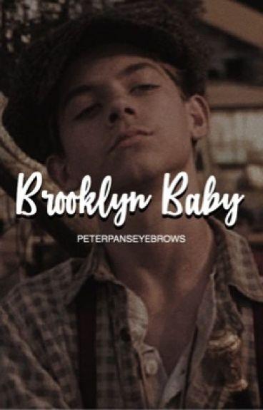 Brooklyn Baby ((Spot Conlon))