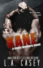Kane - Slater Brothers 3 by AgCatarine
