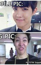 BTS Jokes by NamjoonsBrokenHeart