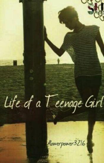 Life of a Teenage Girl (Lesbian)