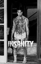 Insanity (Dandy Mott) by Negasonicrollins