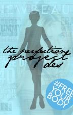 the perfection project by eloquencing