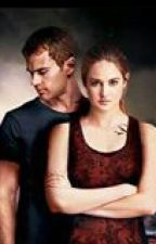 Divergent Haters to lovers by DauntlessEatonPrior