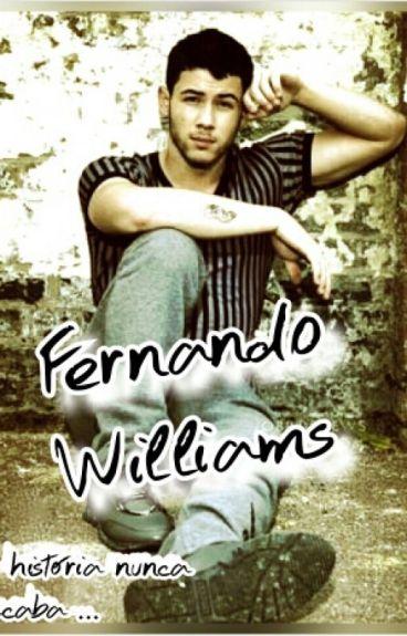 Fernando Williams || A história continua ! #Dom&Mel