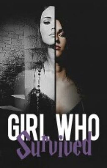 Girl Who Survived: Book Two {Harry Potter: Order of Phoenix}
