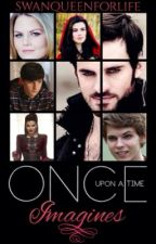 Once Upon a Time Imagines by swanqueenforlife
