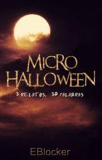 Micro Halloween by ElenaBlocker