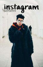 Instagram; Mario Bautista|Terminada| by Bethxmrx