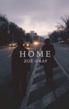 home ; dh by zoe-gray
