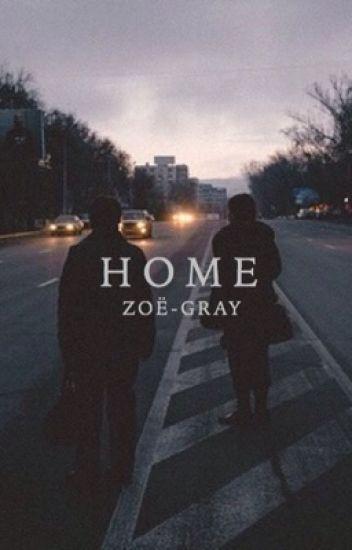 home ; dh
