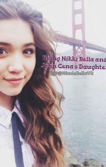 John cena daughter