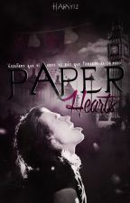 ✉Paper Hearts ✉ [H.S] #EngrandeciendoAwards by xHarsy12x
