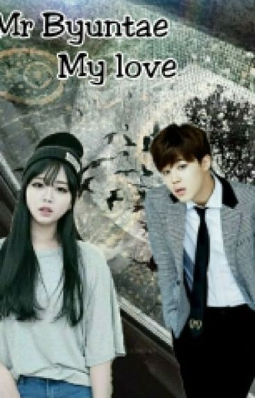 Mr Byuntae My love [Jimin Fanfic]
