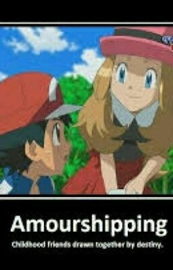 pokemon: mi gran amor (amourshipping)