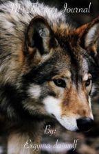 My Therian Journal by Exgyma-da-wolf