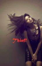 THIEF! (Lesbian Story) by LCCervantes