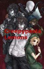 CreepyPasta Lemons~ by Missing_Hope