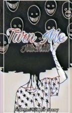 """""""Turn Me."""" (Jeff the killer fanfic) [Editing] by Refluxx"""