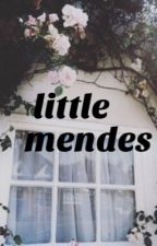 little mendes // hayesgrier by dreamyhayes